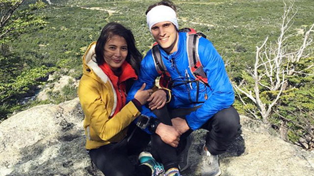 Top of the Morning: Isabelle Daza Is Engaged!