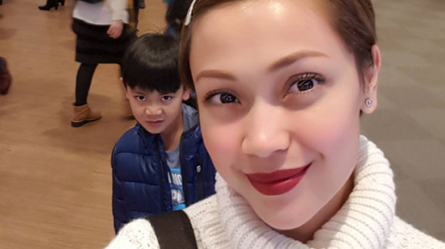 Top of the Morning: Jodi Sta. Maria Opens Up About Separation, Helping Thirdy Cope