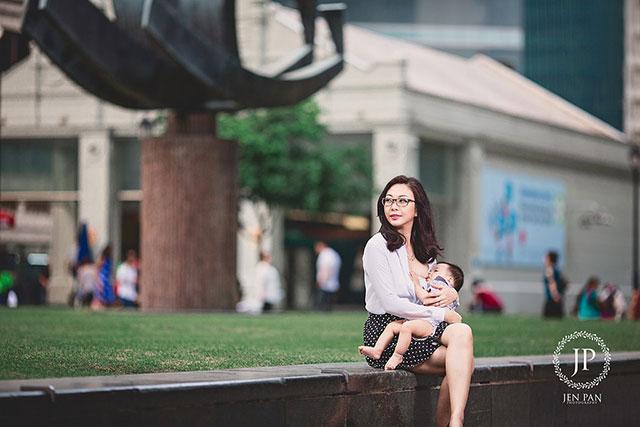 TOM 0219 Jen Pan Breastfeeding ads
