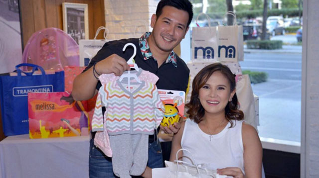 Top of the Morning: In Photos: Isabel Oli's Baby Shower