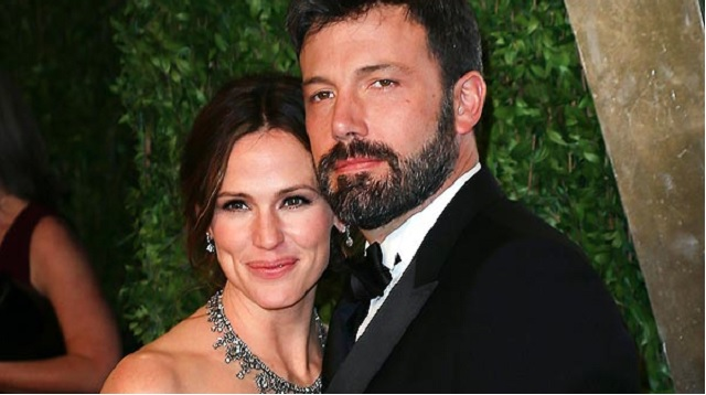 Top of the Morning: Jennifer Garner Finally Talks About Divorce with Ben Affleck