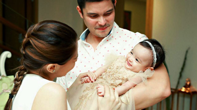 Top of the Morning: Baby Zia's Voice Debuts on TV