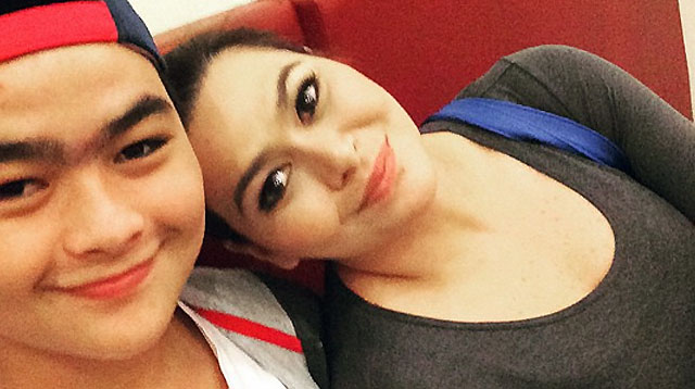 Top of the Morning: Does Aiko Melendez Approve of Son's Showbiz Career?
