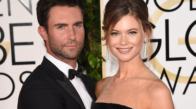 Top of the Morning: Adam Levine is Going to be A Dad!