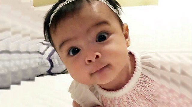 Top of the Morning: How Does Dingdong Dantes Bond With Baby Zia?