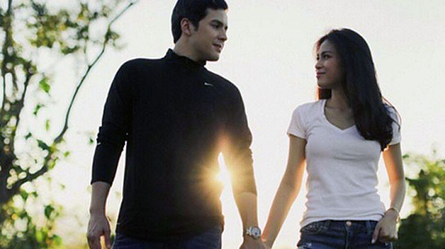 Top of the Morning: Paul Soriano is Ready To Be A Dad!