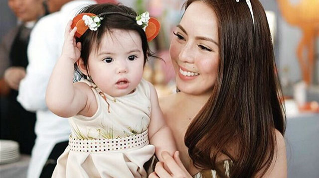 Top of the Morning: Andi Manzano's Daughter Olivia Celebrates First Birthday!