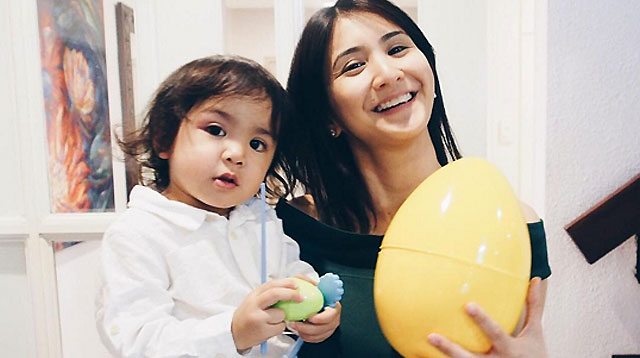 Top of the Morning: Rica Peralejo Talks About Having Another Baby After Miscarriage