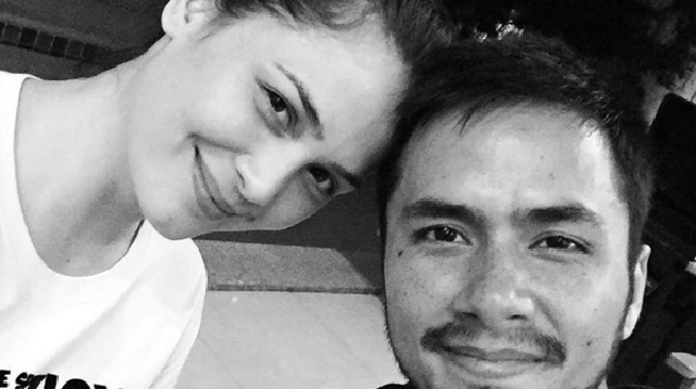 Top of the Morning: Kristine Hermosa and Oyo Sotto Are Expecting Their Fourth Child!