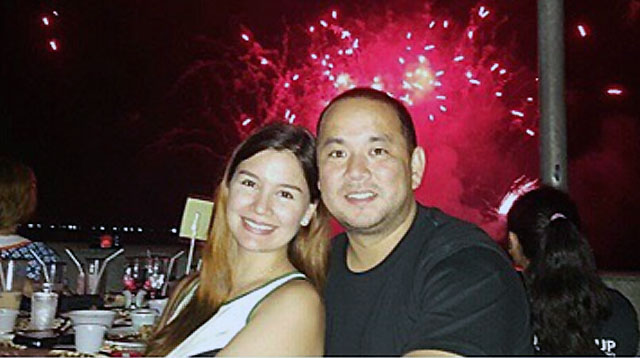 Top of the Morning: Nadine Samonte Remains Positive Amidst Pregnancy Problem