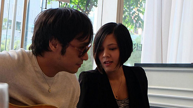 "Top of the Morning: Chynna Ortaleza ""Confirms"" Pregnancy with a Baby Bump Photo"