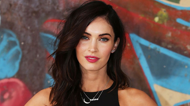 Top of the Morning: Megan Fox is Pregnant With Her Third Child!