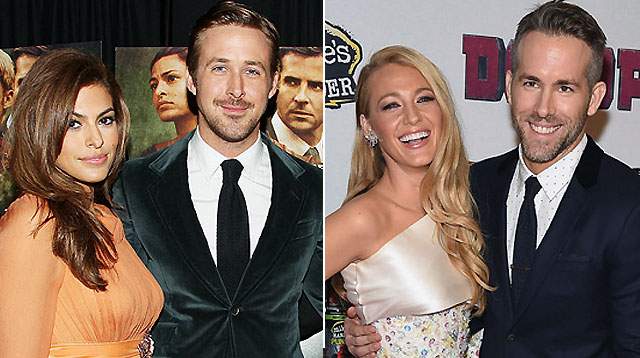 Top of the Morning: Blake Lively and Eva Mendes are Pregnant Again!