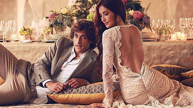 Top of the Morning: Solenn Heussaff's Wedding Date Revealed