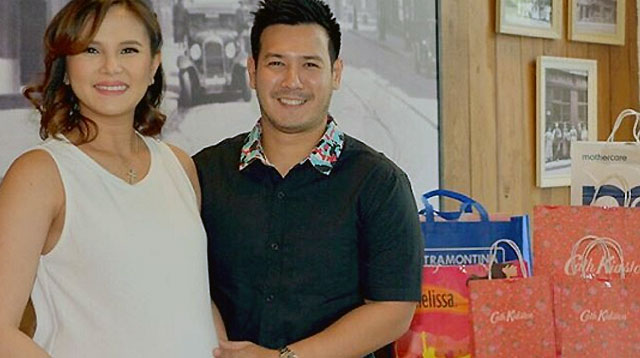 Top of the Morning: Isabel Oli and John Prats Welcome Baby Lily Feather
