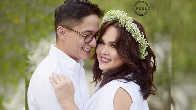 Top of the Morning: Judy Ann and Ryan Agoncillo Renew Wedding Vows