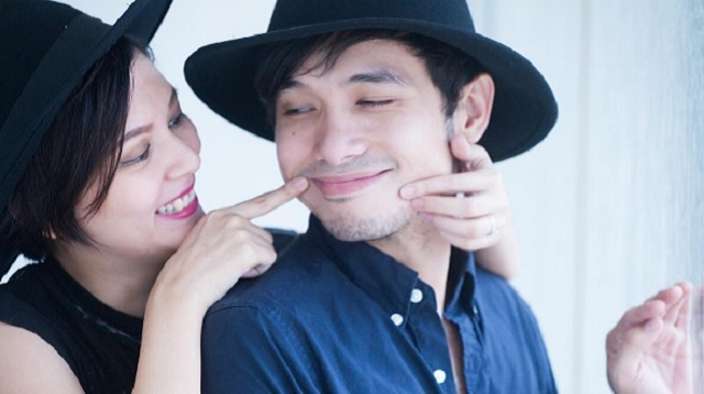 Top of the Morning: Chynna Ortaleza Shares First Pregnant Photo!