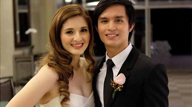 Top of the Morning: Japoy Lizardo Marries Janice Lagman