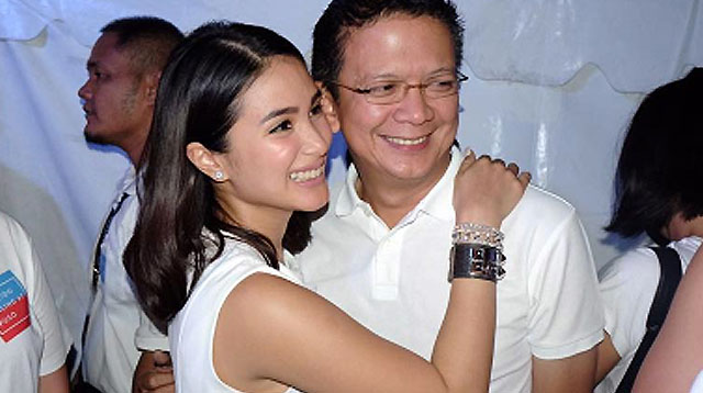 Top of the Morning: Heart Evangelista is Looking Forward to Having a Baby