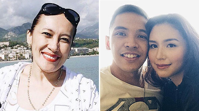 Top of the Morning: Ai Ai delas Alas, Sancho and Girlfriend Mourn Loss of Baby