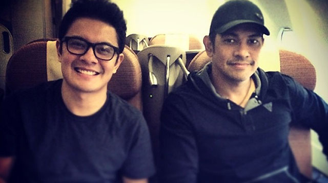 Top of the Morning: Gary Valenciano Soon to Become a Lolo