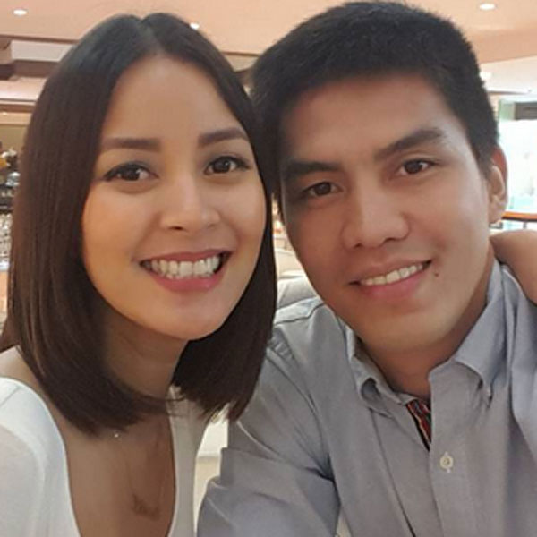 Top of the Morning: JC Intal Shares A Sneak Peek of Baby Lucia's Nursery