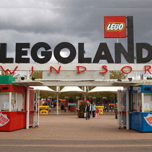 Top of the Morning: Baby Born in Legoland Gets Free Lifetime Visits To the Resort