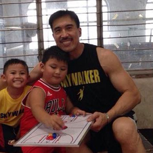"Top of The Morning: Congress Committee Approves ""Samboy Lim"" Bill"