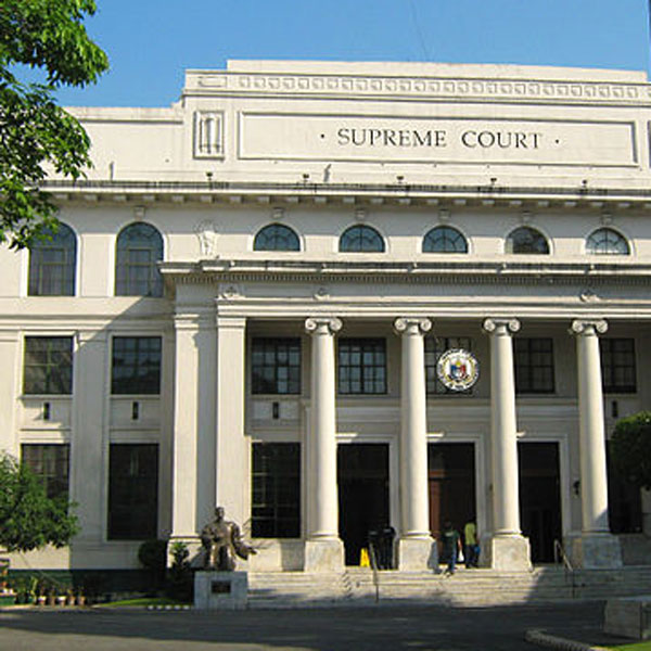Top of the Morning: Supreme Court Approves Building Nursing Stations Within Premises