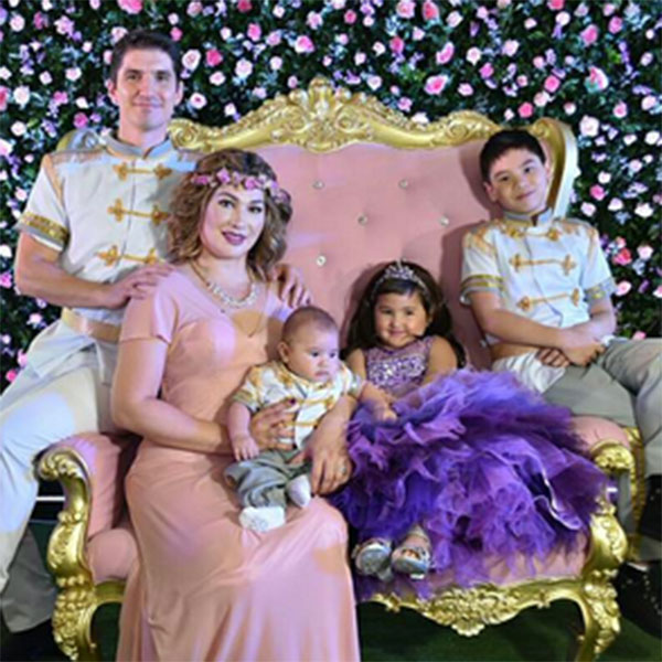 Top of the Morning: Jackie Forster's Daughter is Free of Cancer