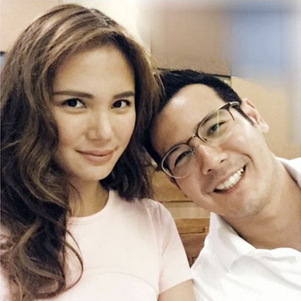 Top of the Morning: John Prats, Isabel Oli Already Have Baby Names