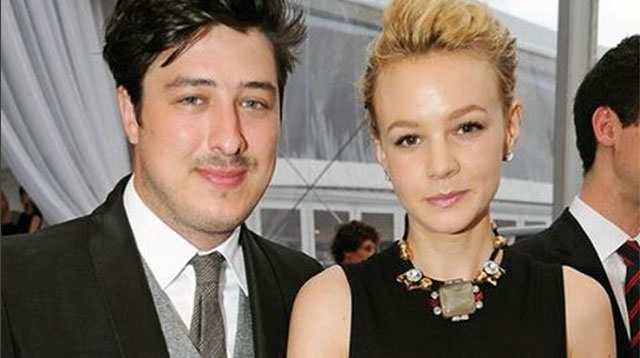 Top of the Morning: Actress Carey Mulligan Welcomes First Baby