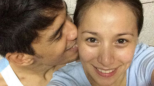 Top of the Morning: Actress Cristine Reyes and Ali Khatibi Set Wedding Date
