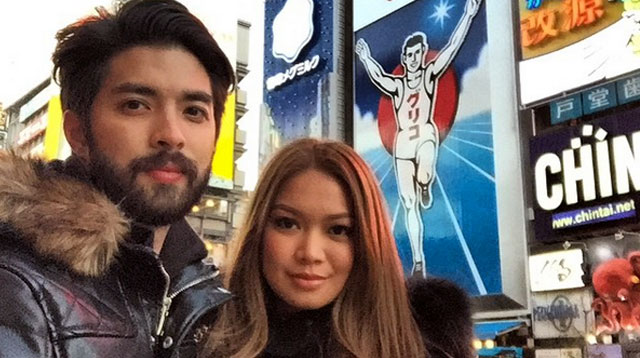 Top of the Morning: Actor Joross Gamboa and Wife Welcome Baby