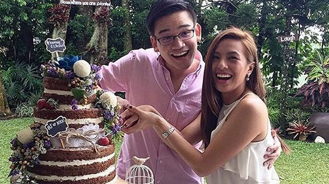 Top of the Morning: In Photos: Nikki Gil and Fiance BJ's Wedding Shower