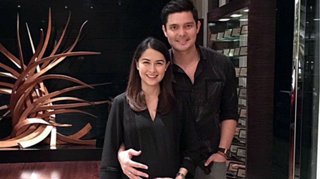 Top of the Morning: Actor Dingdong Dantes Shares What Helps Most In Preparing for the Arrival of Baby Letizia
