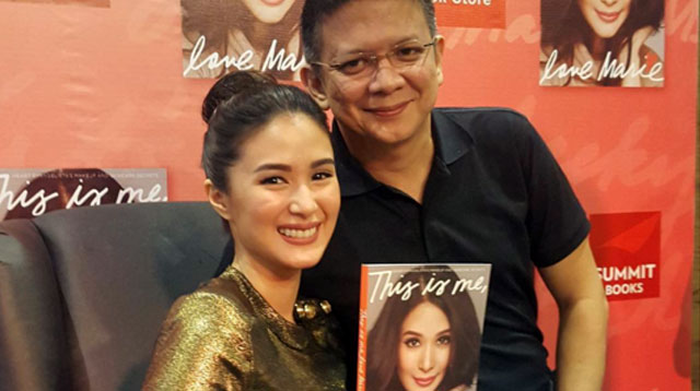 Top of the Morning: Heart Evangelista Ready To Be A Mom
