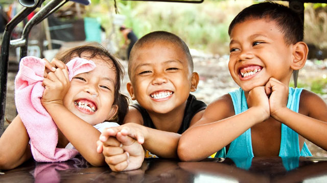 Top of the Morning: PH Government Pushes For Adoption, Foster Care