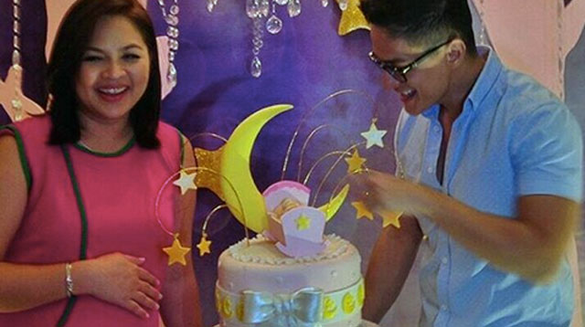 Top of the Morning: In Photos: Judy Ann Santos Baby Shower!
