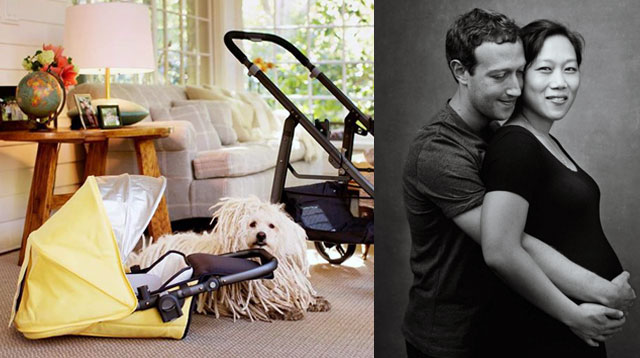 Top of the Morning: Mark Zuckerberg Announces 2-month Paternity Leave