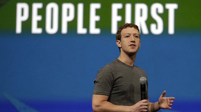 Top of the Morning: Facebook Expands New-parent Leave Policy