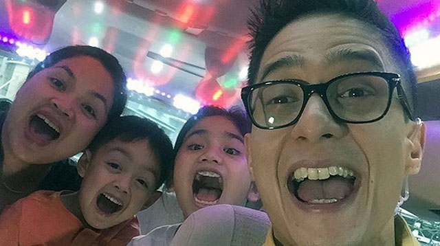Top of the Morning: Ryan Agoncillo Reveals Wife Judy Ann's Due Date