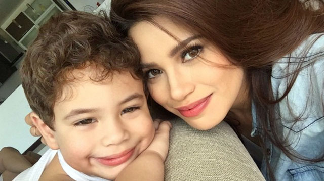 Top of the Morning: #YFSF2GrandWinner Denise Laurel Teaches Son A Valuable Lesson