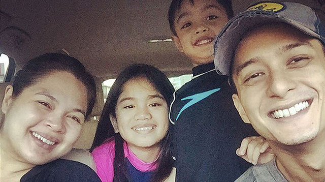 Top of the Morning: Judy Ann's Maternity Hospital Bag is Ready