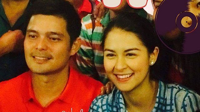 Top of the Morning: Dingdong Dantes and Marian Rivera Okay with Baby Zia Social Media Accounts