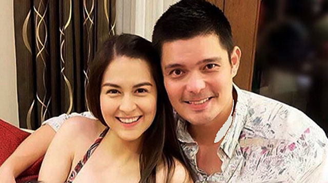 Top of the Morning: Dingdong Dantes and Marian Rivera Share First Family Photos