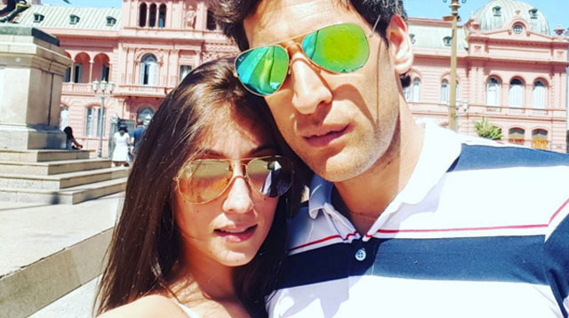 Top of the Morning: Solenn Heussaff is Married!