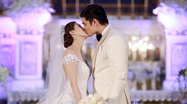 Top of the Morning: Marian Rivera and Dingdong Dantes Celebrate 1st Wedding Anniversary