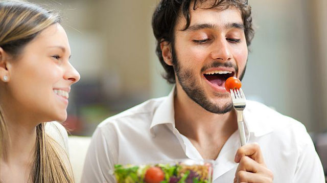 This Red Vegetable Could Help You and Your Partner Conceive