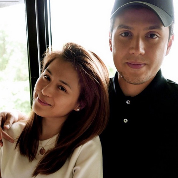 Top of the Morning: Toni Gonzaga & Paul Soriano are Engaged